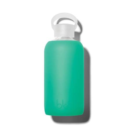 BKR water bottle.