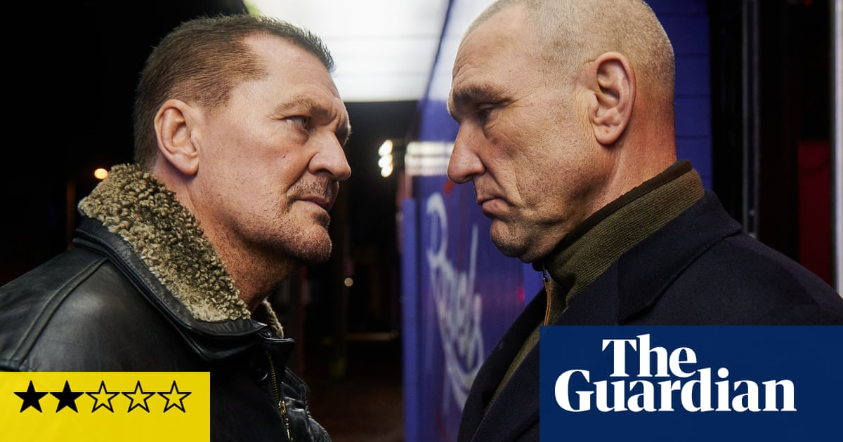 Rise of the Footsoldier: Origins review – lock, stock … and lots of bad haircuts