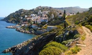 Greek Islands - Hydra
