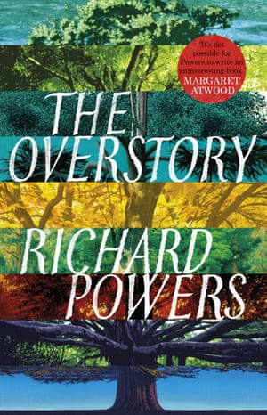 Richard Powers-The Overstory