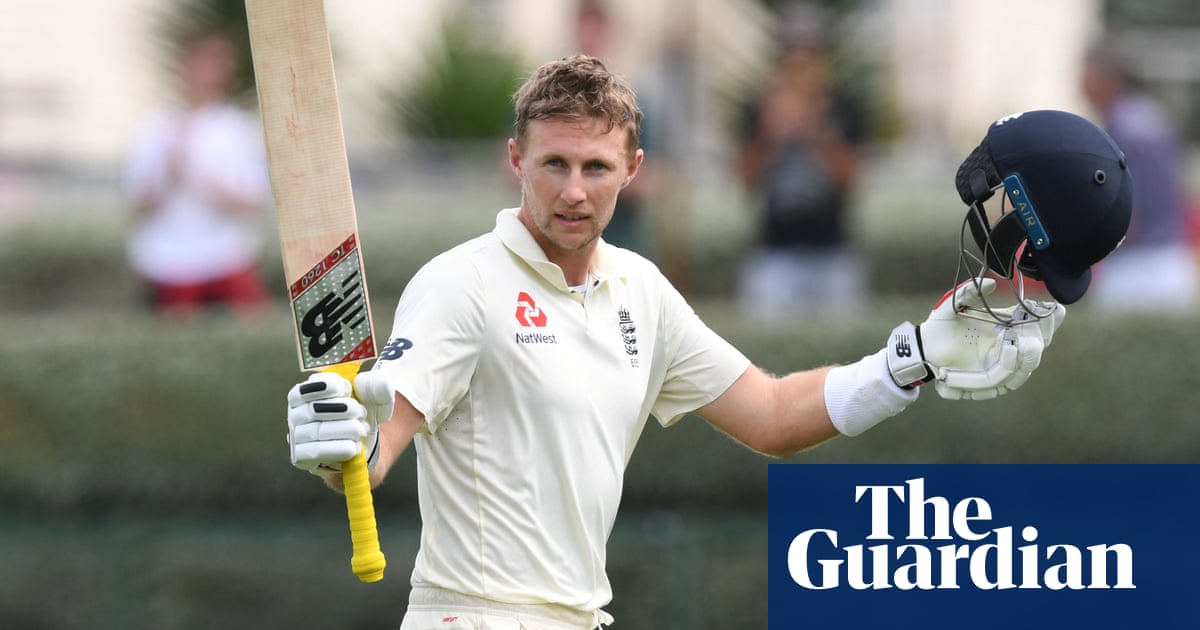 Joe Roots epic double century sets up potential intrigue on final day of second Test