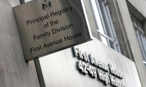Man who refused to register son's birth loses high court case  6000