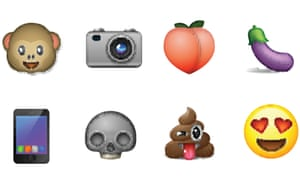 The company believes emoji translation is a growing industry.
