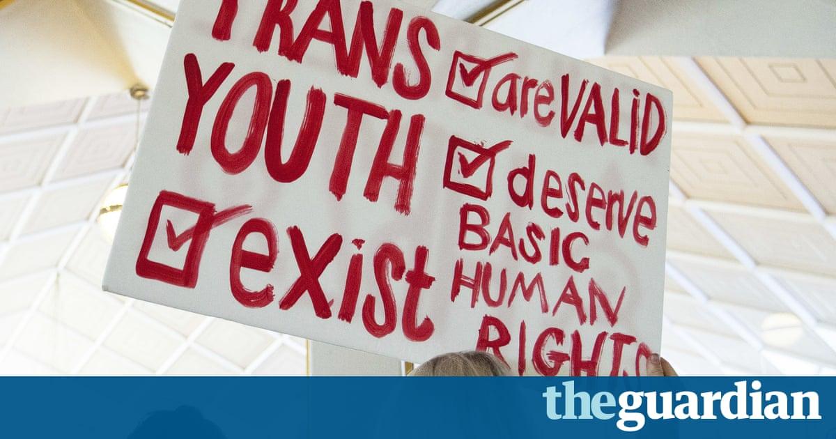 39 Bathroom Bills 39 Planned In Eight States Despite Furor In North Carolina World News The Guardian