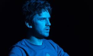 Dan Stevens as David Haller in Legion.