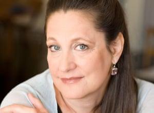 Author Jayne Anne Phillips