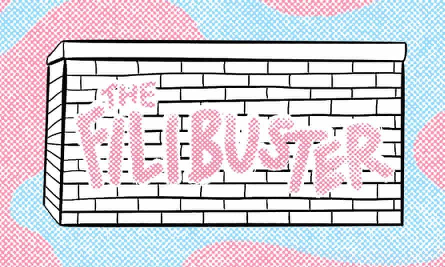 The Filibuster is a wall.
