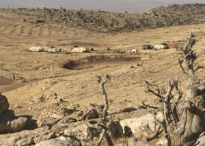 ISIS: The Origins of Violence Yazidi Refugees On Mount Sinjar