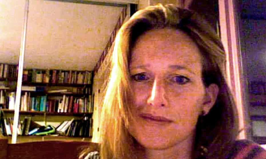 Dr Wendy Potts facebook