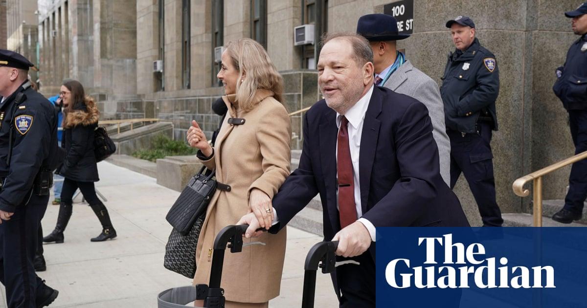 Harvey Weinstein trial: accuser described alleged assault to roommate