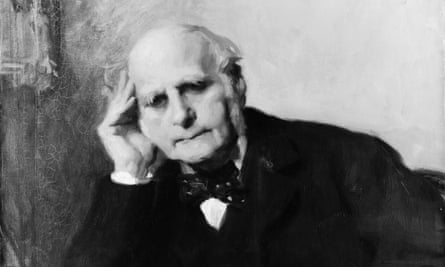 Sir Francis Galton made a momentous contribution to meteorology.