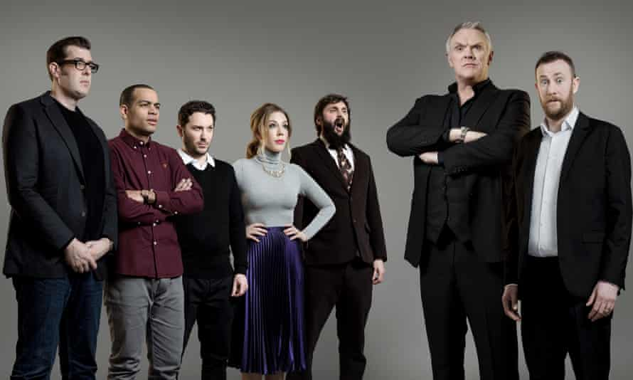 Millions of viewers have not been able watch shows such as Taskmaster on Dave via their Virgin Media set-top box since midnight.
