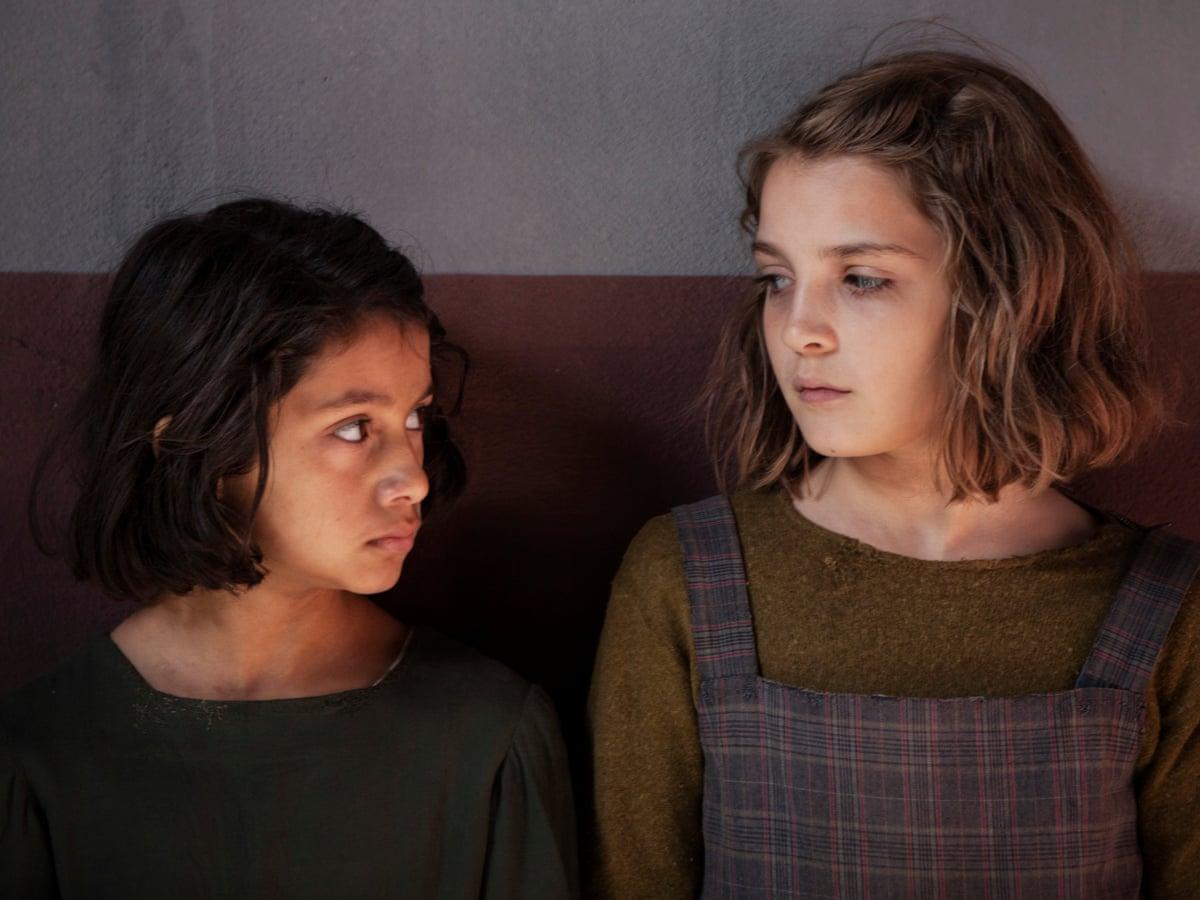 My Brilliant Friend Review A Beautiful Adaptation Of Elena