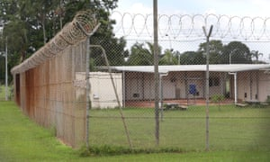 Don Dale youth detention centre in Darwin, Northern Territory. Treatment of children at the centre sparked a royal commission.