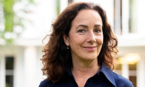 Amsterdam's first female mayor, Femke Halsema