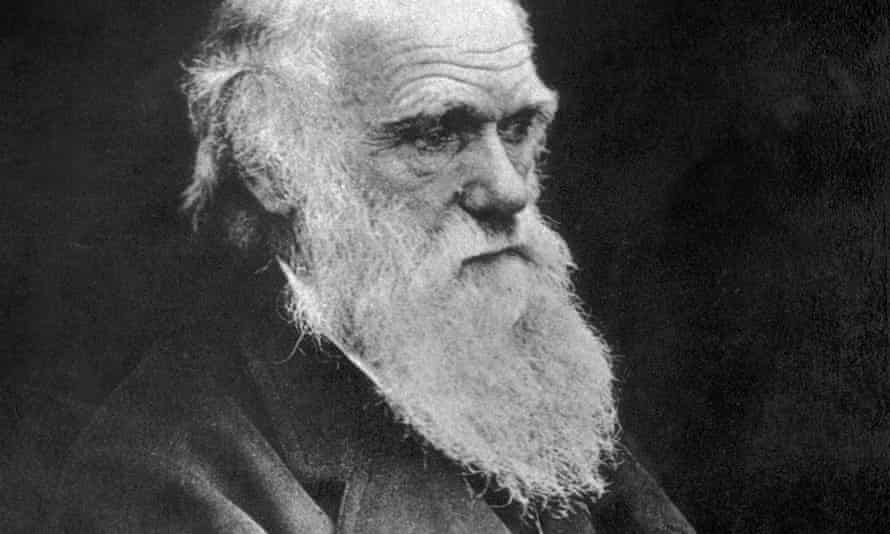 Benign father of evolutionary thought or cold-hearted narcissist? … Charles Darwin.