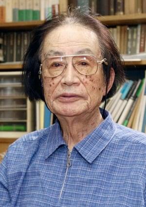 Shinobu Hashimoto began writing while recovering from TB.