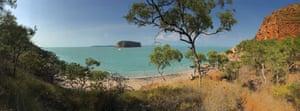 Steep Island, Kimberley, WA
