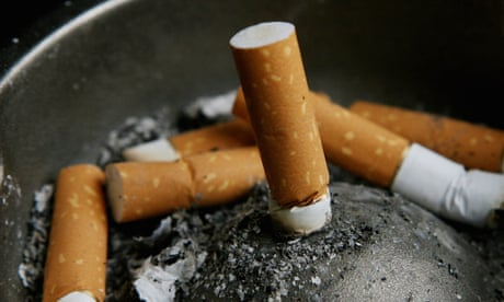 'Extinction therapy' could help smokers kick habit, study suggests