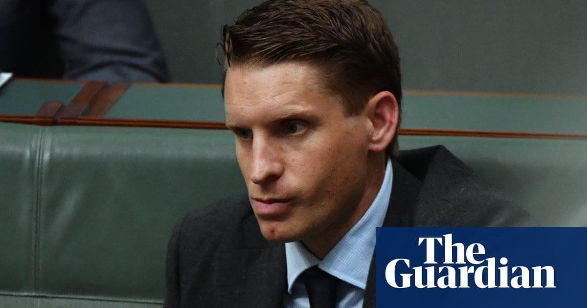 MP Andrew Hastie set to testify on allegedly 'blooded' rookie soldier in Ben Roberts-Smith case – The Guardian