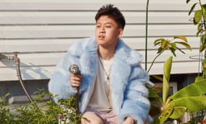 My eyes looking Korean': can Asian rappers defeat