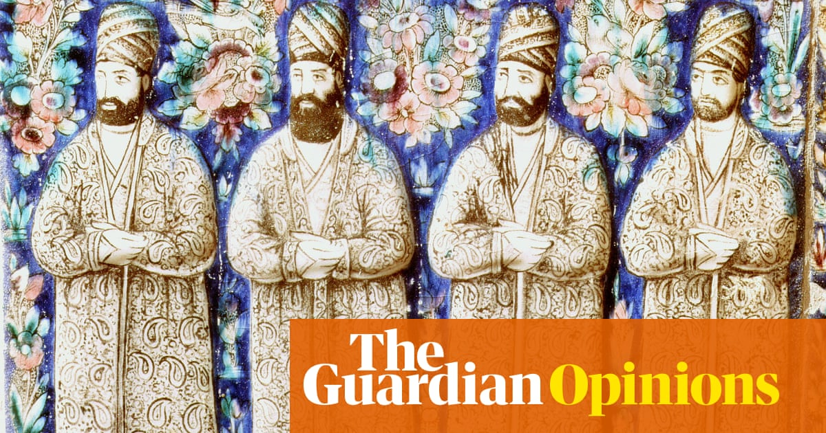 The Relationship Between Muslim Men And Their Beards Is A Tangled