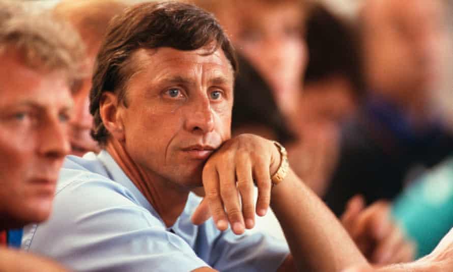 Cruyff Barca