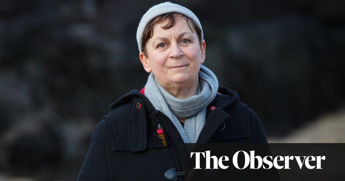 On my radar: Anne Enright's cultural highlights