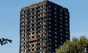 Work on rehousing survivors of the Grenfell Tower fire has been painstakingly slow.