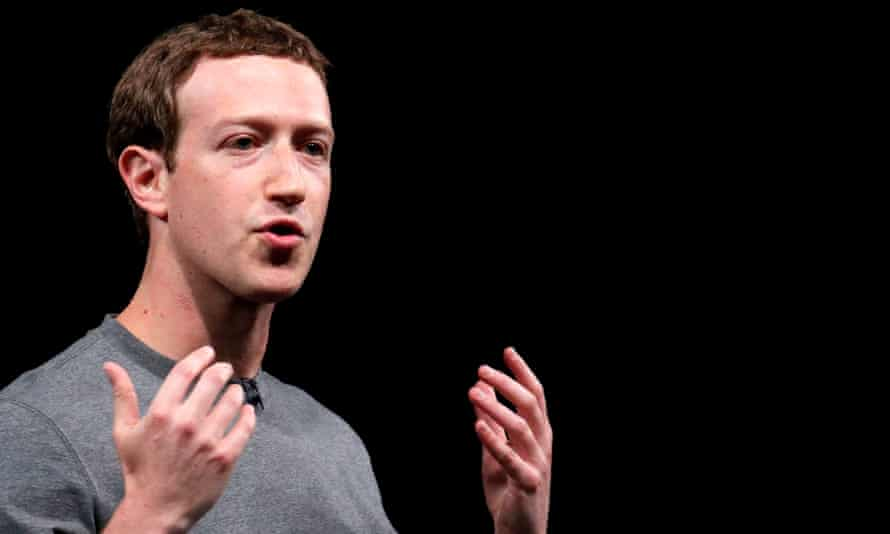 Mark Zuckerberg, the Facebook CEO, is Donna's older brother