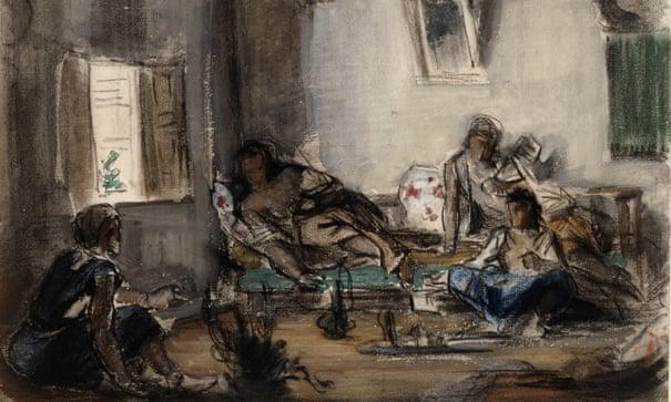 British Museum to explore Islamic world's impact on western art | British Museum | The Guardian