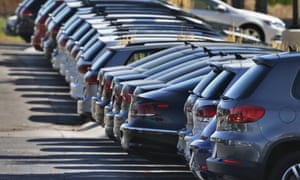 Volkswagen cars for sale.