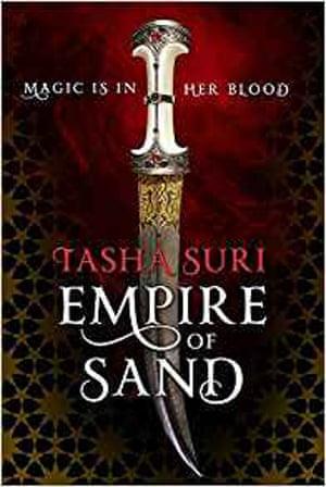 Tasha Suri's Empire of Sand
