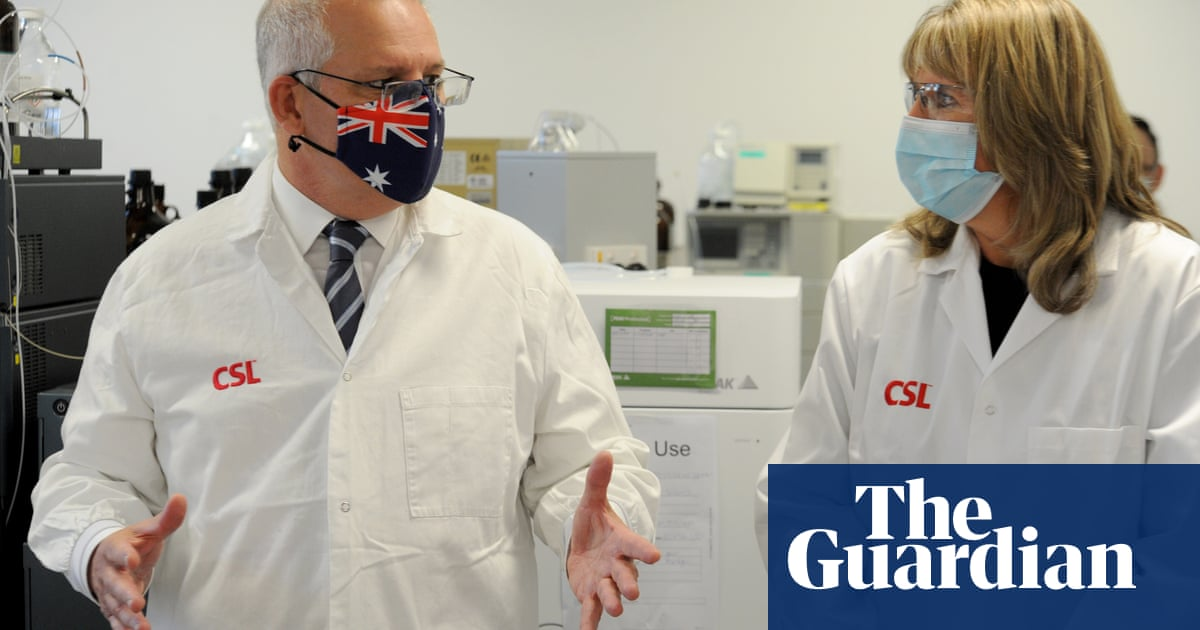 After a muddled rollout, how can Australia boost vaccinations?
