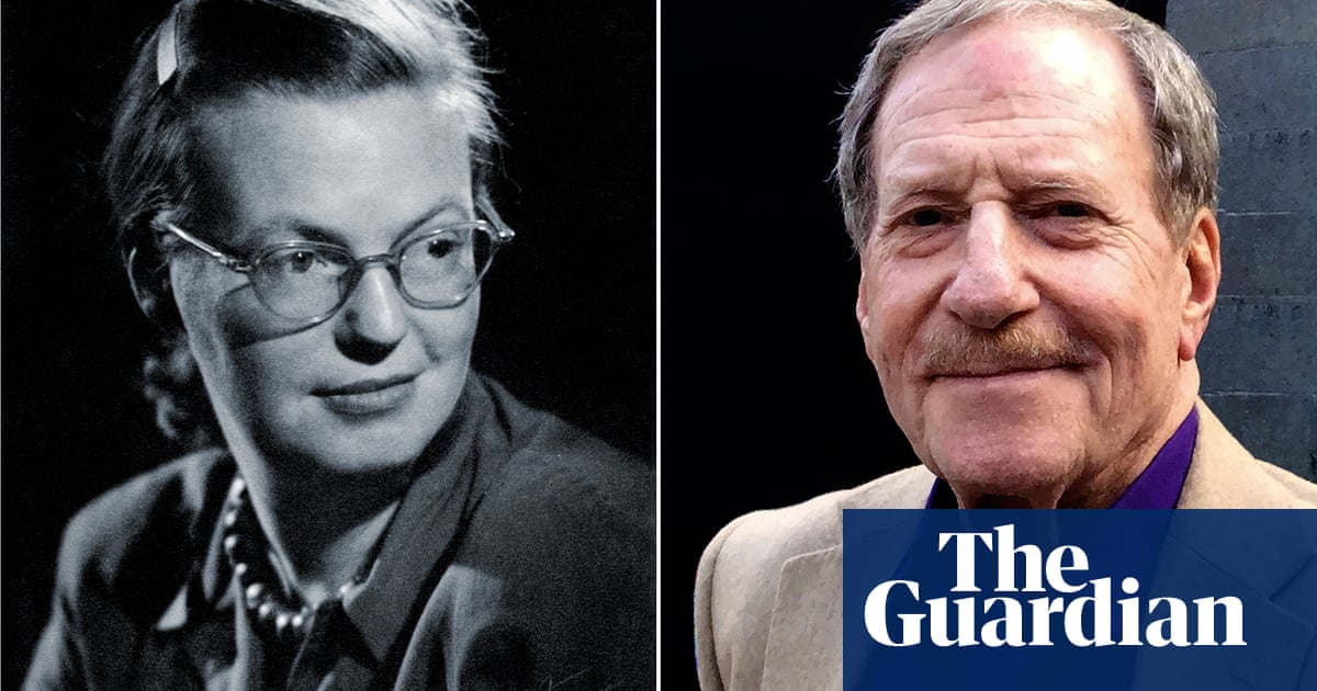 'My job was to let my mother talk': Shirley Jackson's son on a book of her letters