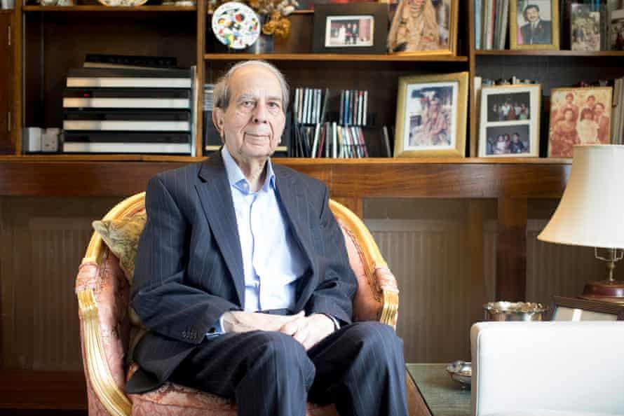 Mazhar Malik