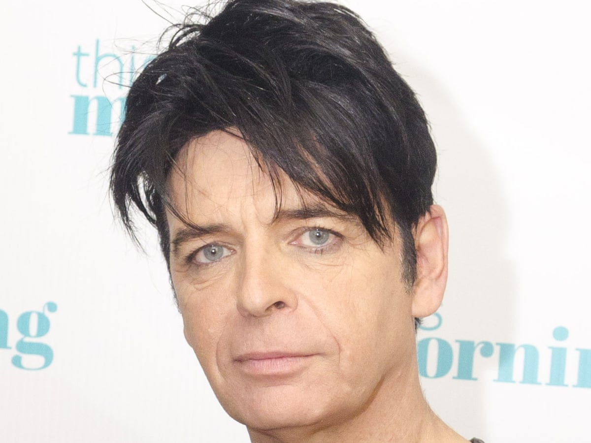 Gary Numan Don T Play One Of My Songs At My Funeral Life And Style The Guardian