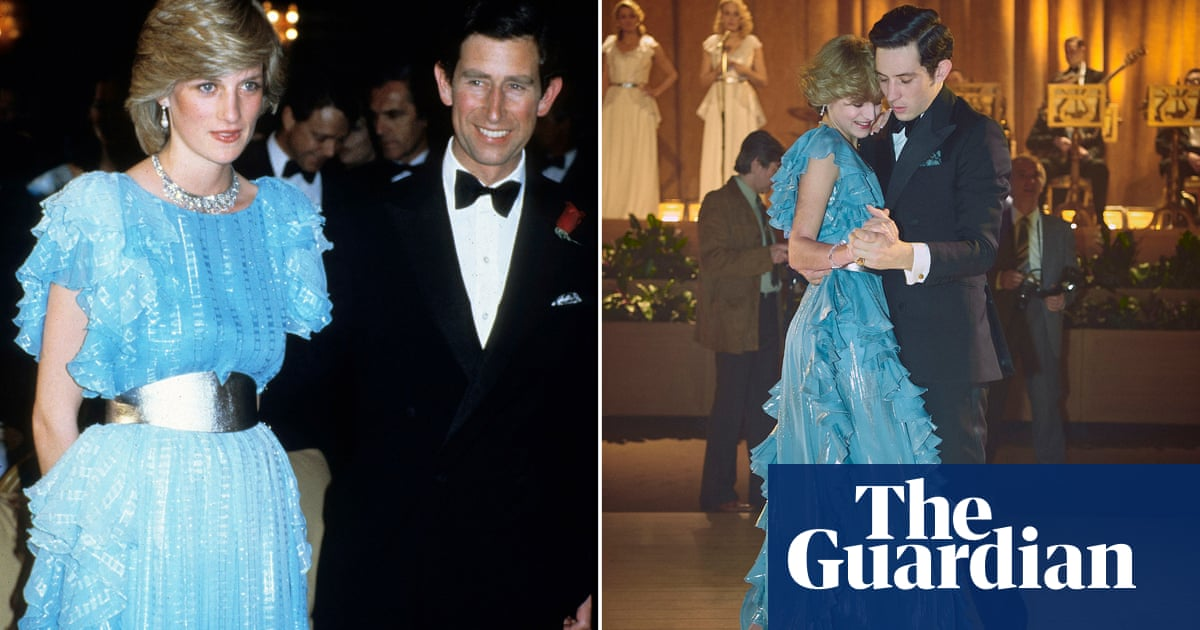 The Crown – fact or fiction? - podcast