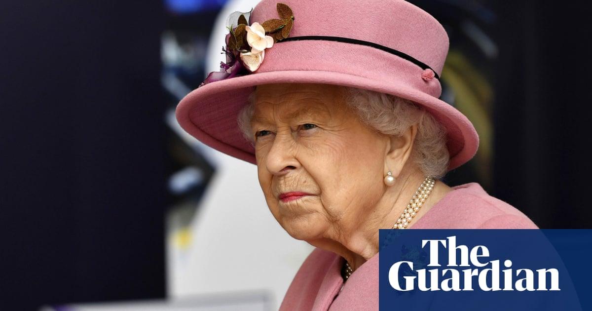 Queen commemorates 'terrible attacks' of 9/11 in message to Joe Biden