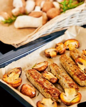 Tesco is expanding its ranges to offer products such as vegan sausages – and putting them in the meat aisle.