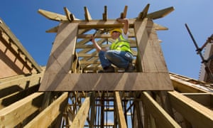 The government last week announced it would remove a cap on council borrowing to build new homes.