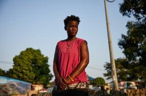Jorbelle Malewu, 23