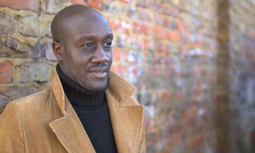 'An uncynical enterprise': Musa Okwonga