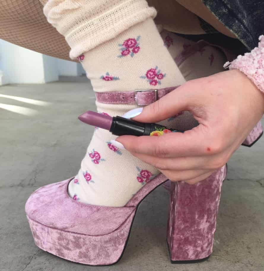 Cybertwee shoe
