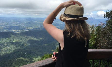 48 hours in the Gold Coast: rainforest walks, organic food and fine dining shake up expectations