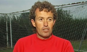 Barry Bennell was at Gresty Road until 1992 but there are contrasting reports about why he left.