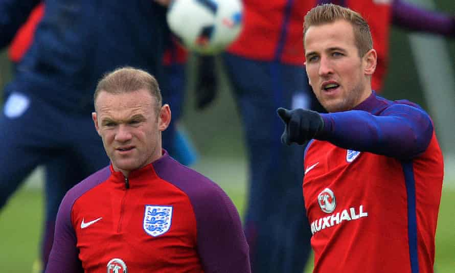 Rooney and Kane