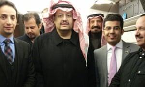 Prince Sultan bin Turki