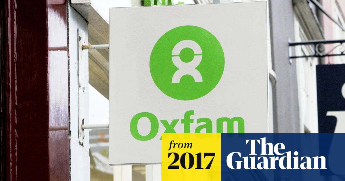 Oxfam says it has sacked 22 staff in a year over sexual