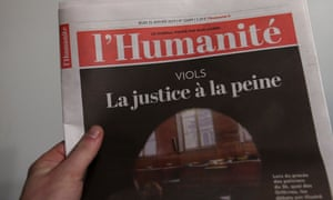 L'Humanité, which employs 200 people, was founded in 1904 by the French socialist hero Jean Jaurès.